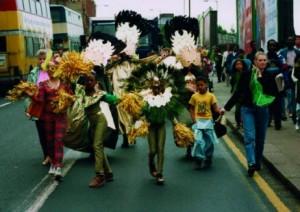 sheffield carnival archive
